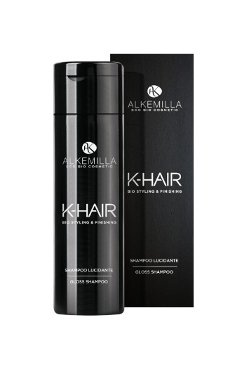 Shampoo Lucidante K-Hair
