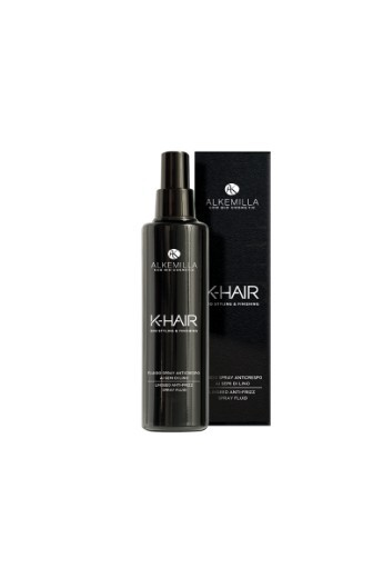 Fluido Spray Anticrespo ai Semi di Lino K-Hair