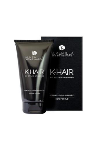 Scrub cuoio capelluto K-Hair