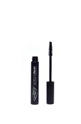 Mascara Biologico GLORIOUS Nero