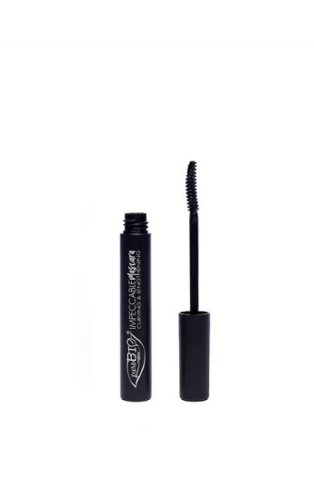 Mascara Biologico IMPECCABLE Nero