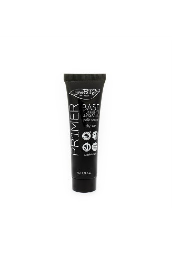 Primer Base viso nutriente (pelle secca)