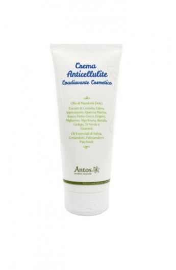 Crema Anticellulite all'estratto di fucus