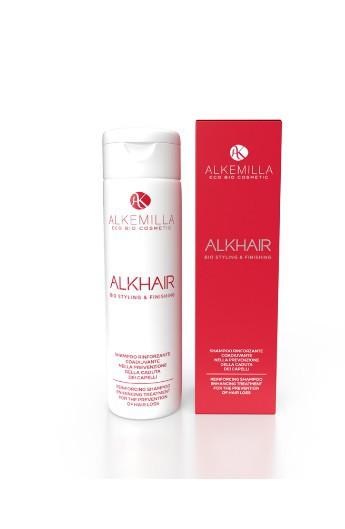 Shampoo Rinforzante ALKHAIR
