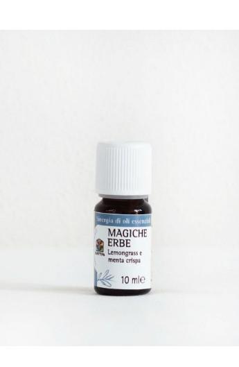 Olio essenziale Magiche Erbe 10 ml