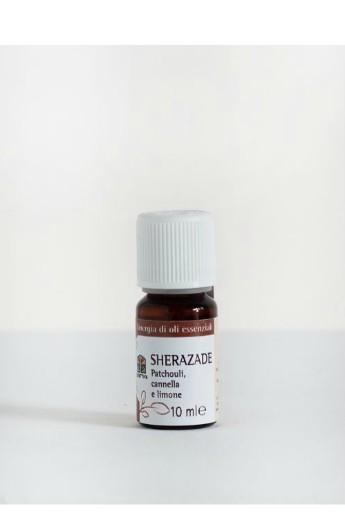 Olio essenziale Sherazade 10 ml