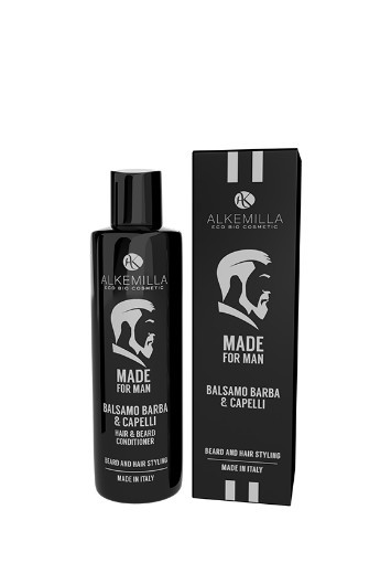 Balsamo Barba e Capelli Made For Man con Patchouli