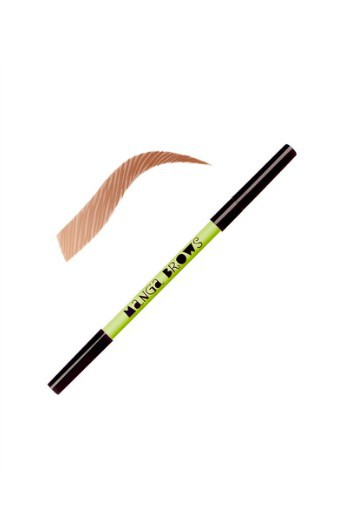 Manga Brows Matita Sopracciglia Doppia (Light copper & henna red)