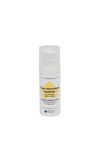 Crema antiossidante dopobarba