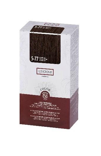 Tinta per capelli 5.77 Marron Glacé