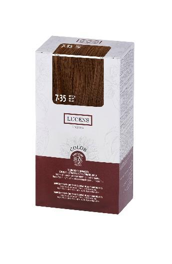 Tinta per capelli 7.35 Biscotto