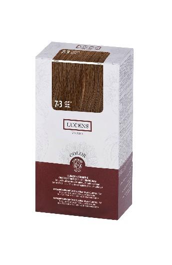 Tinta per capelli 7.3 Caramello