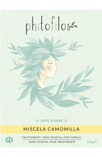Miscela Camomilla