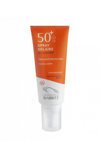 Spray Solare Bio SPF 50+ 100 ml