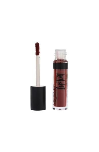 """Lip Tint """"Rosso cioccolato"""" 07 NUOVA FORMULA"""