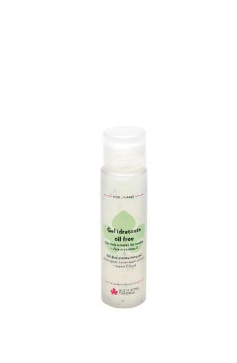 Gel idratante viso oil free