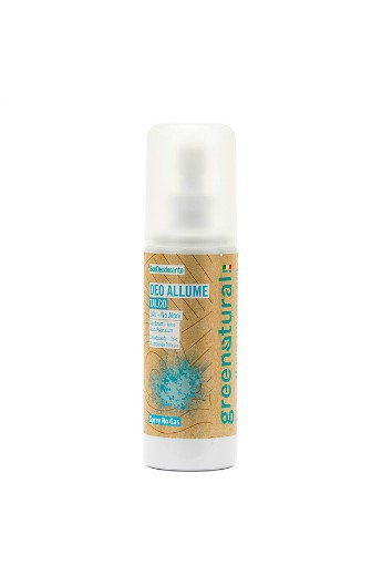Deodorante spray Talco