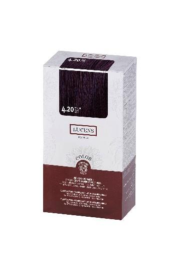Tinta per capelli 4.20 Violetto