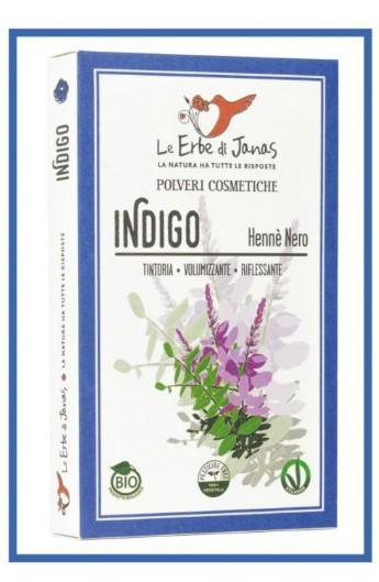 Indigo (Hennè nero) in polvere