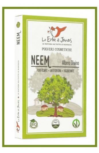 Neem (Albero divino) BIO