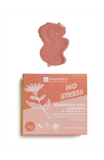 No Stress - Maschera Viso Lenitiva