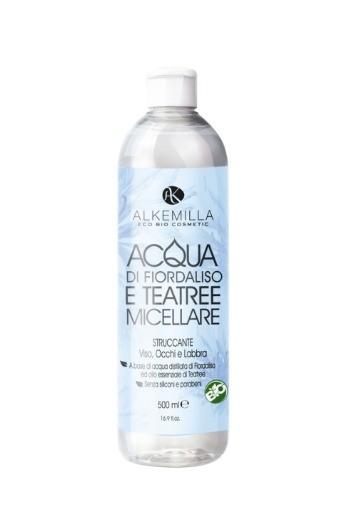 Acqua di Fiordaliso e Tea Tree Micellare
