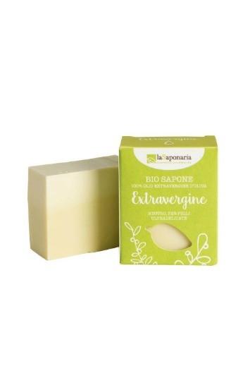 Sapone all'olio extravergine d'oliva
