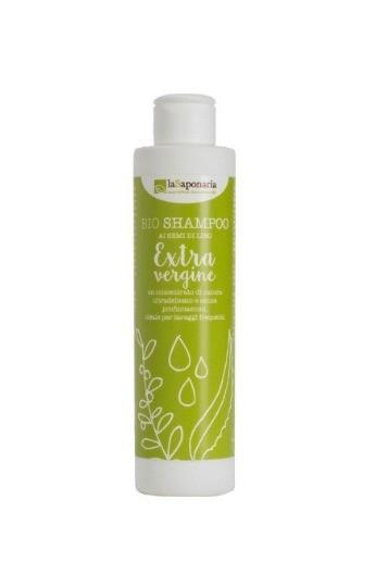 Shampoo extravergine