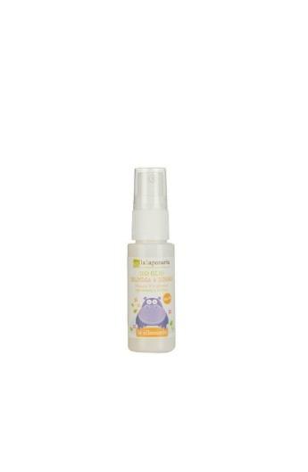 Bio olio mamma e bimbo (Vitamina E)