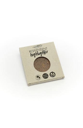 Illuminante Compatto RESPLENDENT Highlighter 03 REFILL