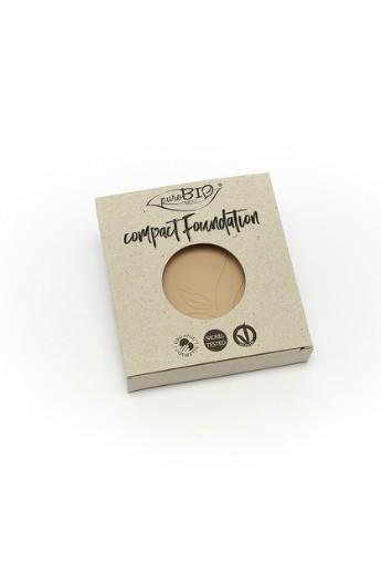 Fondotinta Compatto 01 REFILL