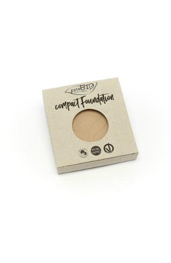 Fondotinta Compatto 02 REFILL